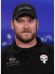 Chris Kyle Profile Photo