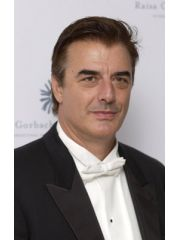 Chris Noth Profile Photo