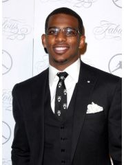 Chris Paul Profile Photo