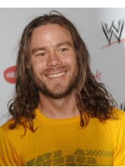 Chris Pontius Profile Photo