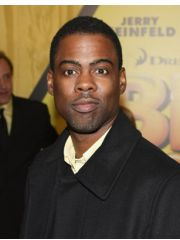 Chris Rock Profile Photo