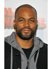 Chris Spencer Profile Photo