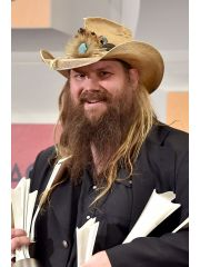 Chris Stapleton Profile Photo
