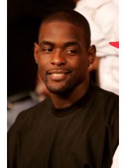 Chris Webber Profile Photo