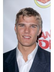 Chris Zylka Profile Photo