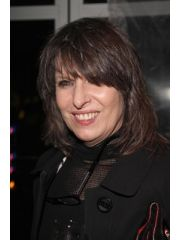 Chrissie Hynde Profile Photo