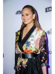 Link to Christine Teigen's Celebrity Profile