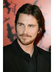 Christian Bale Profile Photo