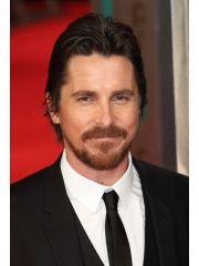 Christian Bale Profile Photo