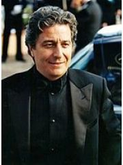 Christian Clavier Profile Photo