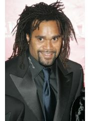 Christian Karembeu Profile Photo