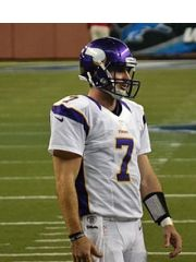 Christian Ponder Profile Photo