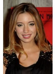Christian Serratos Profile Photo