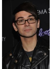 Christian Siriano Profile Photo