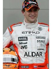 Christijan Albers Profile Photo