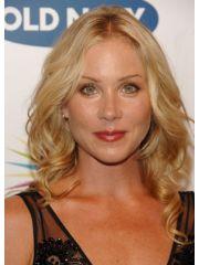 Christina Applegate Profile Photo