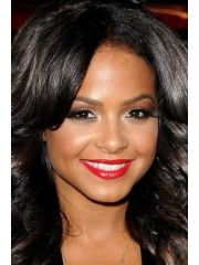 Link to Christina Milian's Celebrity Profile