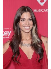 Christina Perri Profile Photo