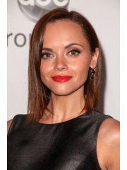 Christina Ricci Profile Photo