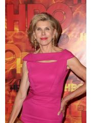 Christine Baranski Profile Photo