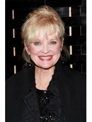 Christine Ebersole Profile Photo
