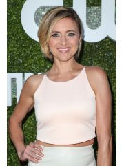Christine Lakin Profile Photo