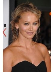 Christine Taylor Profile Photo