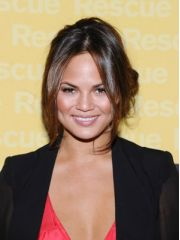 Chrissy Teigen Profile Photo