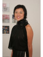 Christine Y. Kim Profile Photo