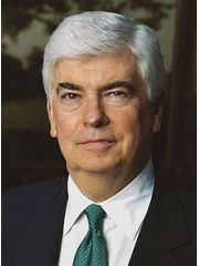 Christopher Dodd Profile Photo