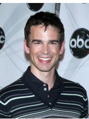 Christopher Gorham Profile Photo