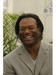 Christopher Judge Profile Photo