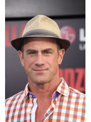 Christopher Meloni Profile Photo