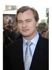 Christopher Nolan Profile Photo