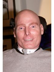 Christopher Reeve Profile Photo