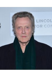 Christopher Walken Profile Photo