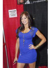 Christy Hemme Profile Photo
