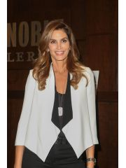 Cindy Crawford Profile Photo