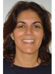 Cindy Mort Profile Photo