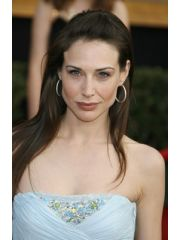 Claire Forlani Profile Photo