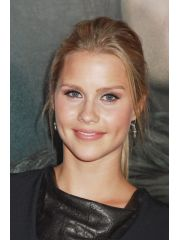 Claire Holt Profile Photo
