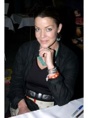 Claudia Christian Profile Photo