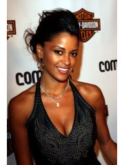 Claudia Jordan Profile Photo