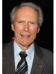 Clint Eastwood Profile Photo