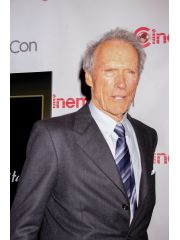 Clint Eastwood Profile Photo