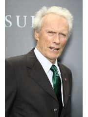 Link to Clint Eastwood's Celebrity Profile