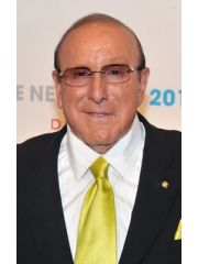 Clive Davis Profile Photo