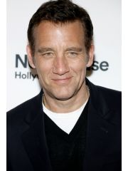 Clive Owen Profile Photo