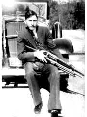 Clyde Chestnut Barrow Profile Photo