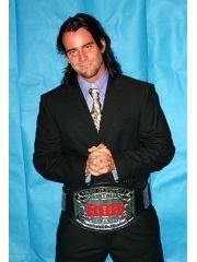 CM Punk Profile Photo